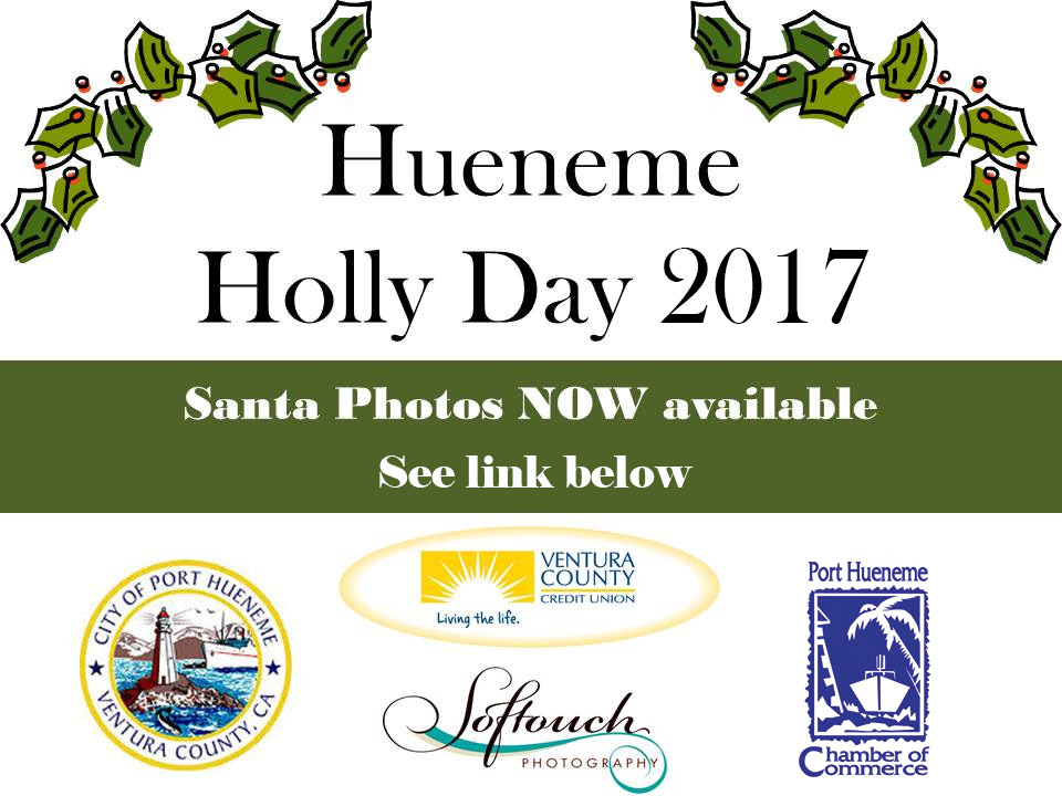 Hueneme Holly Day 2017