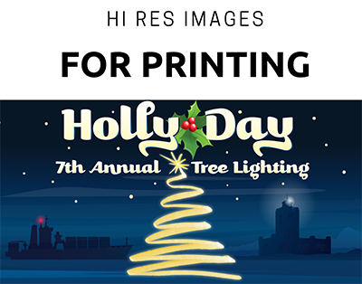 high resolution Holly Day 2019 images for printing