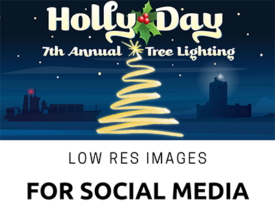 click for your Holly Day 2019 low resolution photos for social media